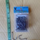 EAGLE CLAW ALASKAN TEFLON OCTOPUS HOOKS 7/0 LAZER SHARP BOX OF 100 PCS USA MADE