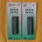 SHARPENING STONE - HOOK HONE DOLPHIN 2 PCS