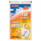 3 X GRABBER TOE WARMERS 2/PACK - 3 PACKS