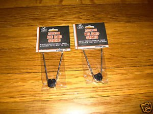 LOCK ON ICE ROD STAND 2 PIECES RUST RESISTANT