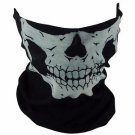 Skull Tubular Mask Bandana Motorcycle Scarf Face Neck Warmer GHOSTS HALLOWEEN