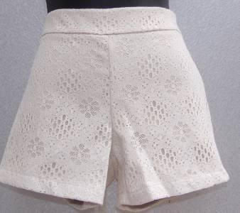 Judith March Large Shorts Womens Large Shorts Soul of the Sea ~~