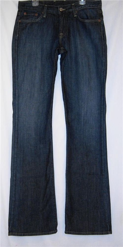 Lucky Brand Size 6 Jeans NEW Womens Size 6 Jeans Long Inseam Gilligans Boutique