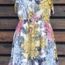 Jessica Simpson Medium Dress Womens Medium Dress NEW Gilligan's Boutique ~~