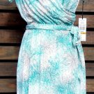 Womens Small Dress Petite Small NEW NWT Nue Options PS Dress Original Price $68