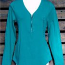 Womens XS Top NEW NWT Jones New York Extra Small Top Original Price $39.00 ~~~~