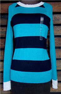 Womens XS Sweater NEW NWT Jones New York Extra Small Shirt Original Price $59.00