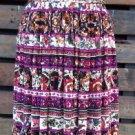Diane von Furstenberg Size 2 Skirt NEW Womens Medium Skirt Silk Skirt ~~~~~~~~~~