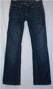 Chinese Laundry 28 x 30 Jeans Excellent Condition Womens Size 2 Jeans ~~~~~~~~~~
