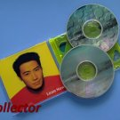 (Used) Hong Kong Leon Lai - Leon Now - CD + VCD 1999