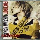 Japan Aikawa Nanase - Foxtrot - 2 CD 2000