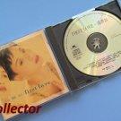 (Used) Hong Kong Karen Tong - First Love (1st Album) - CD 1992