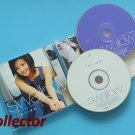 (Used) Hong Kong Vicki Zhao - Swallow (1st Album) - CD + VCD 1999