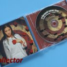 (Used) Hong Kong Cecilia Cheung - A Brand New Me - CD 2000