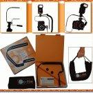 Ho-mia Jella GS-28 Flash Bracket (fits most cameras) On Sale