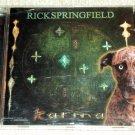 Rick Springfield - Karma CD 12trks