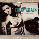 Colourhaus - Water To The Soul CD 12trks