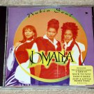 Jomanda - Nubia Soul CD 15trks