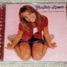 Britney Spears ...Baby One More Time ENHANCED CD 11trks