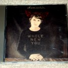 Shawn Colvin - Whole New You CD 11trks