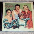 Salt - Bluster CD EP 4trks