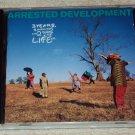 Arrested Development - 3 Years, 5 Months & 2 Days In The Life Of... CD