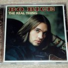 Bo Bice - The Real Thing CD