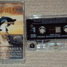 Free Willy Original Motion Picture Soundtrack Cassette Michael Jackson