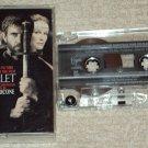 Hamlet Original Motion Picture Soundtrack Cassette Ennio Morricone