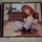 Jo Dee Messina - I'm Alright CD 10trks