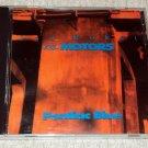 Jon Roket and Los Motor5 - Pontiac Blue CD Single