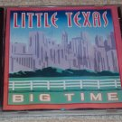 Little Texas - Big Time CD 10 trks