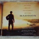 Madison Original Motion Picture Soundtrack CD Kevin Kiner, Christopher Young