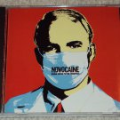 Novocaine Original Motion Picture Soundtrack CD Danny Elfman, Charles Trenet