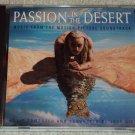 Passion In The Desert Original Motion Picture Soundtrack CD Jose Nieto