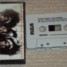 Pointer Sisters - Hot Together Cassette