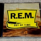 R.E.M. - Out Of Time CD Radio Song, Losing My Religion, Shiny Happy People