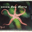 Seven Day Diary - Fig. 6 EP CD