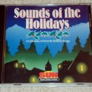 Sounds Of The Holidays CD SUN TV PROMO United Studio Orchestra & United Choral Singers