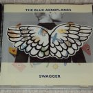 The Blue Aeroplanes - Swagger CD 12trks