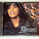 The Bodyguard Original Soundtrack Album CD  Whitney Houston, Kenny G