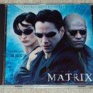 The Matrix Original Motion Picture Score CD Don Davis