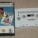 The Pirate/Pagan Love Song Original Soundtrack Cassette Judy Garland