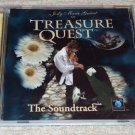 Treasure Quest The Soundtrack CD Jody Marie Gnant