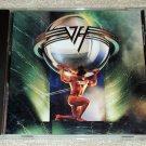 Van Halen - 5150 CD (Sammy Hagar) Why Can't This Be Love
