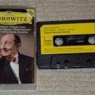 Vladimir Horowitz (The Last Romantic) Cassette Made in W. Germany