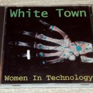 White Town - Women In Technology CD 12trks