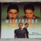 Wild Things Original Motion Picture Soundtrack CD George S. Clinton