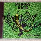 Saigon Kick - The Lizard CD 1992