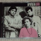 Pretty In Pink Soundtrack CD OMD, INXS, New Order